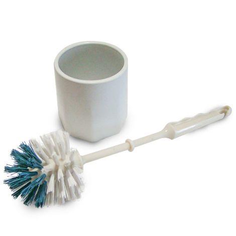 Escova Sanitária com Pote - REF 187