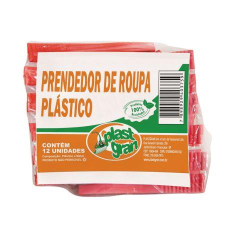 Prendedor de Madeira Super - REF 199a